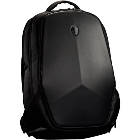 Dell Alienware 18  Vindicator Backpack  Black