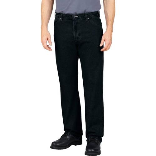 Genuine Dickies Big Men's Regular Fit 6 Pocket Jean