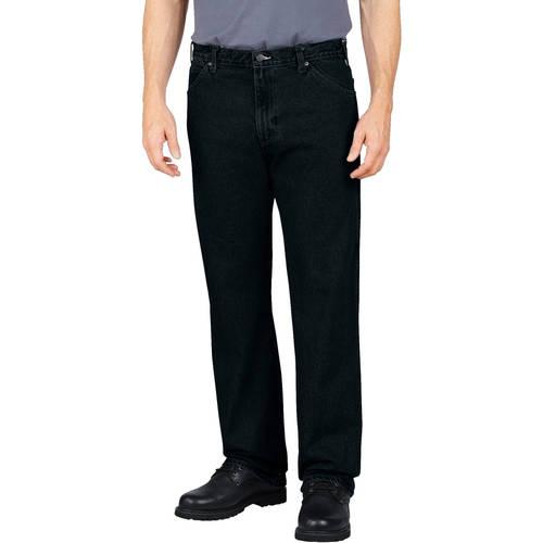Big Men's Regular Fit 6 Pocket Jean