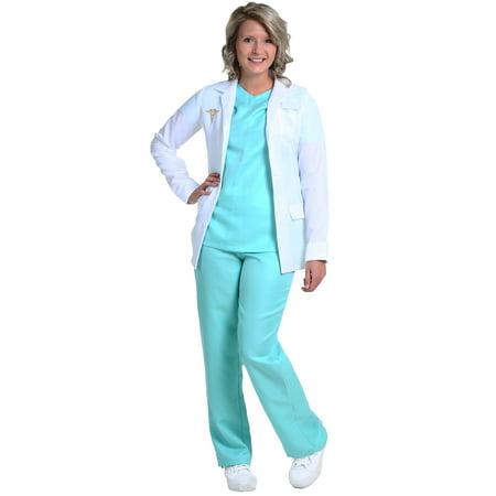 Female Doctor Costume (Women's Doctor Costume)