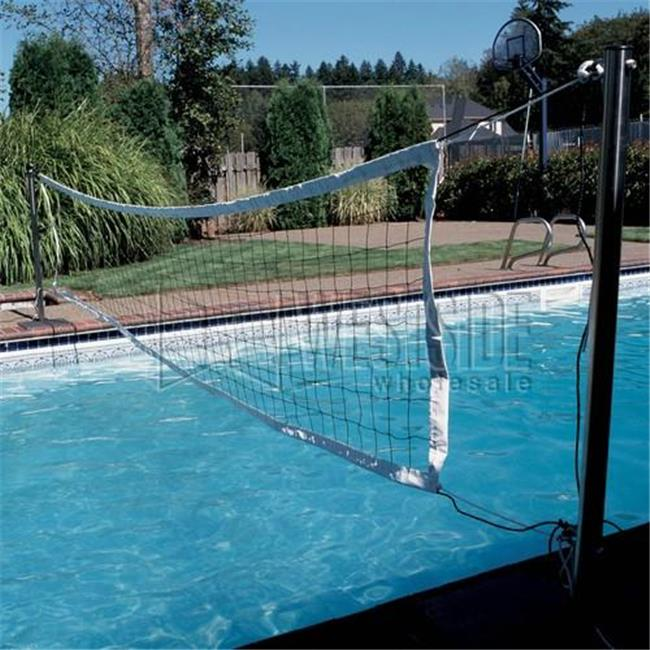 S.R.Smith VBK100 Volleyball Net And Needle