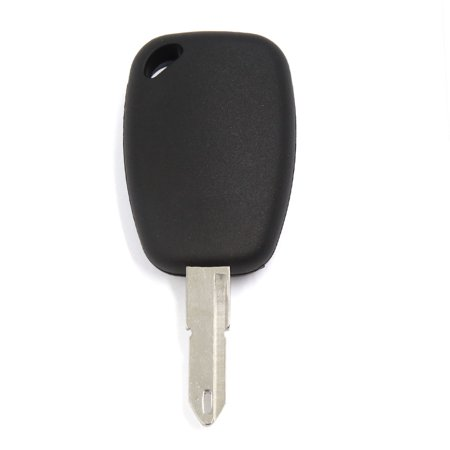 2 Buttons Car Remote Key Fob Shell Case for Renault Trafic Vivaro Kangoo - image 2 of 3