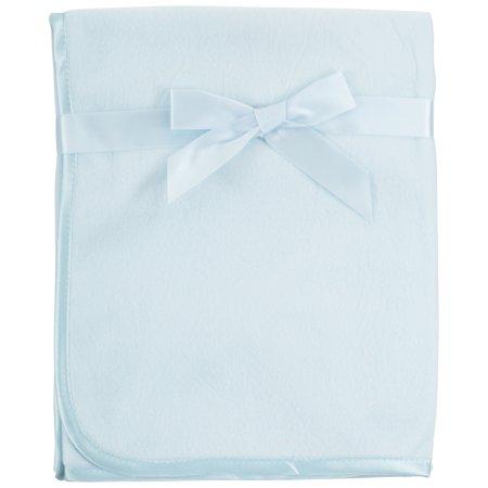 Royal Blue Receiving Blanket - TL Care® Fleece Receiving Blanket