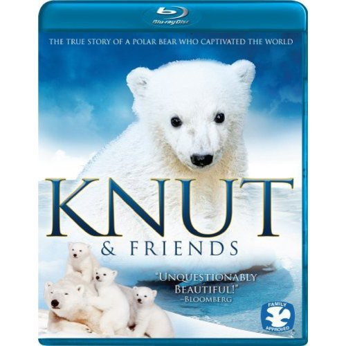 Knut & Friends (Blu-ray) (Widescreen)