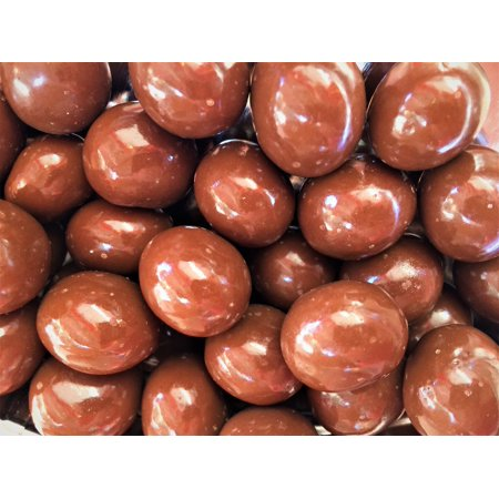 Lang's Chocolates Milk Chocolate Malted Milk Balls 16 ounce