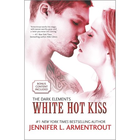 White Hot Kiss for $<!---->