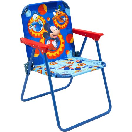Disney Mickey Mouse Clubhouse Make Your Own Fun Patio Chair