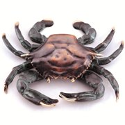 Crab Doorknocker