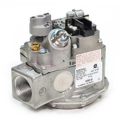 Robertshaw 24V Combination Gas Valve