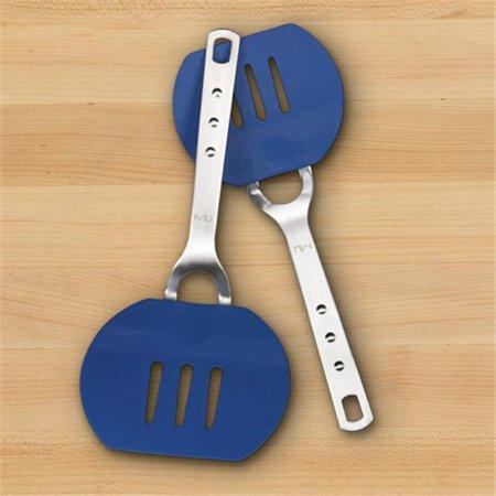Pancake Turners - Set Of 2 - Blue - image 1 of 1