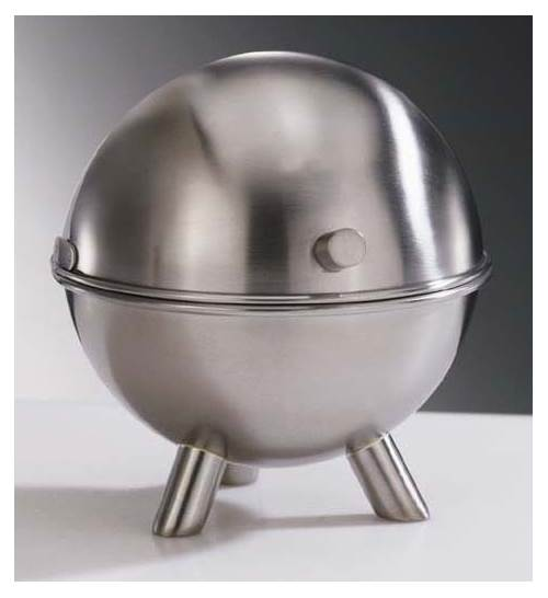 Arco Sugar Bowl by Roden International Inc