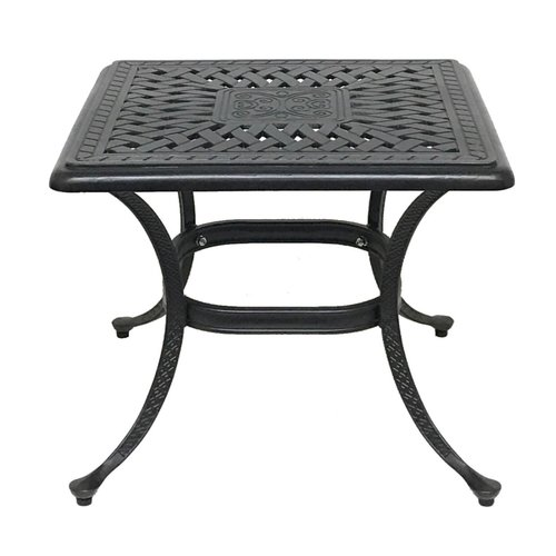 Darby Home Co Beadle Metal Bistro Table