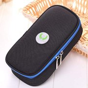 Zerone Medical Travel Cooler Bag Portable Insulin Bag Insulin Cooling Case for Diabetics Medication Keep Insulin Under a Safe Cool Environment