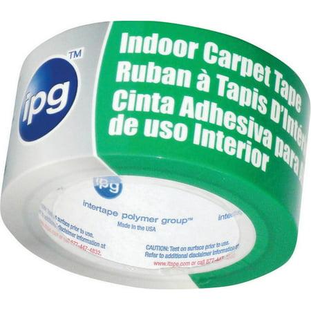 Intertape Polymer Corp 9971 2Inx10Yd 2Sided Carpet