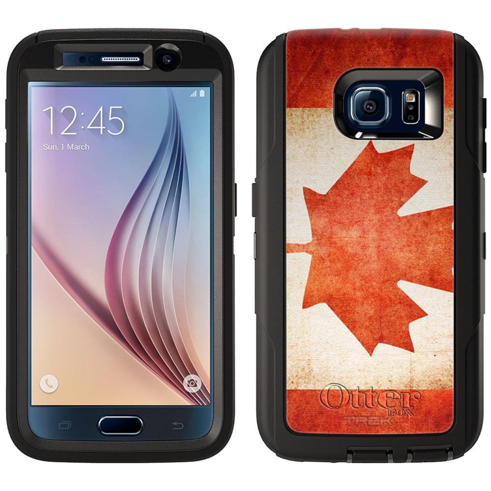 OtterBox Defender Samsung Galaxy S6 Case - Canada Vintage...