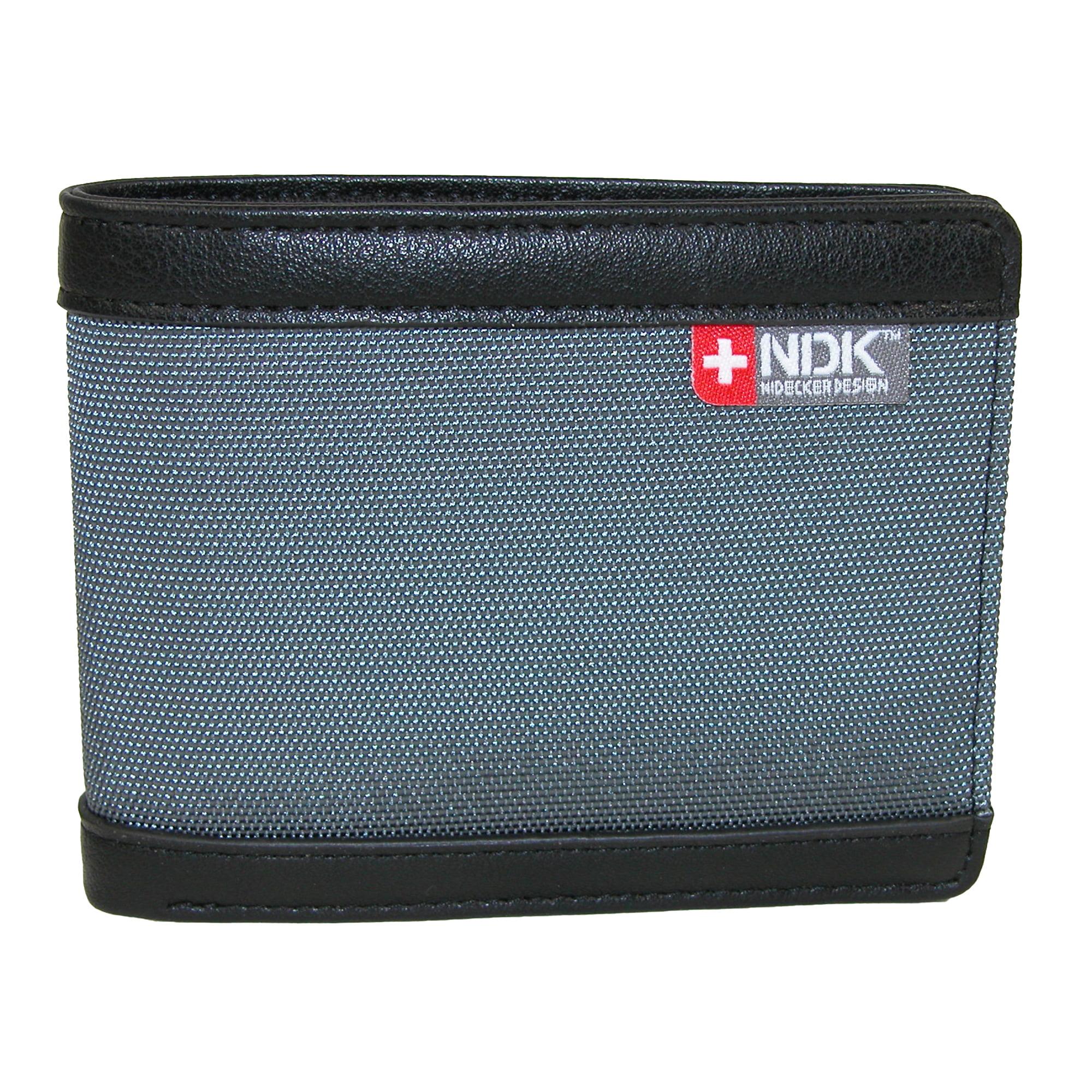 NDK Men's RFID Protected Bifold Wallet - image 4 of 4