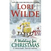 Twilight, Texas: A Wedding for Christmas (Paperback)