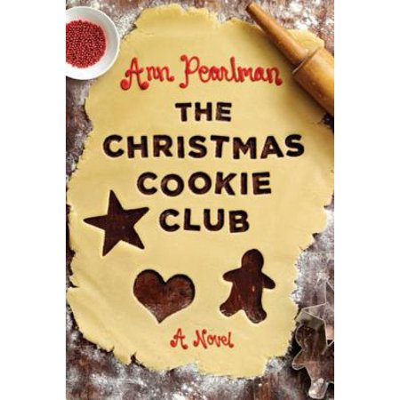 The Christmas Cookie Club - eBook ()