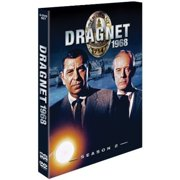 Dragnet: Season 2 (Full Frame) by Shout