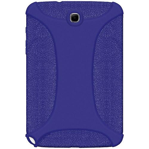 Amzer Silicone Skin Jelly Case - Blue Fo