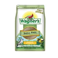 Wagner's Shell Free Premium Wild Bird Feed, 5 lb