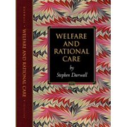 Welfare and Rational Care - eBook