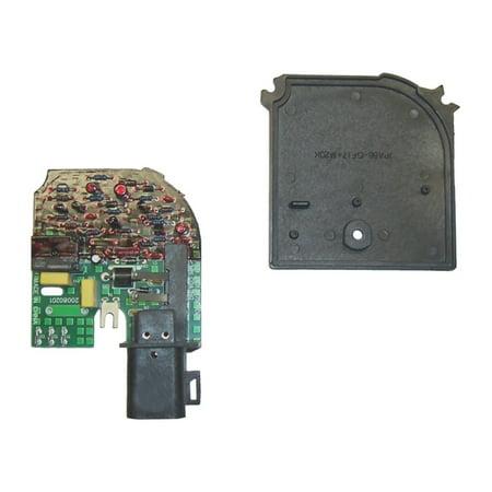 AC Delco 19178233 Wiper Pulse Module ()