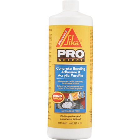 Sikalatex R Pro Select Concrete Bonding Agent Amp Acrylic