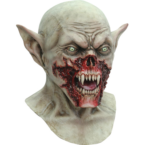 Kurten Adult Halloween Latex Mask Accessory