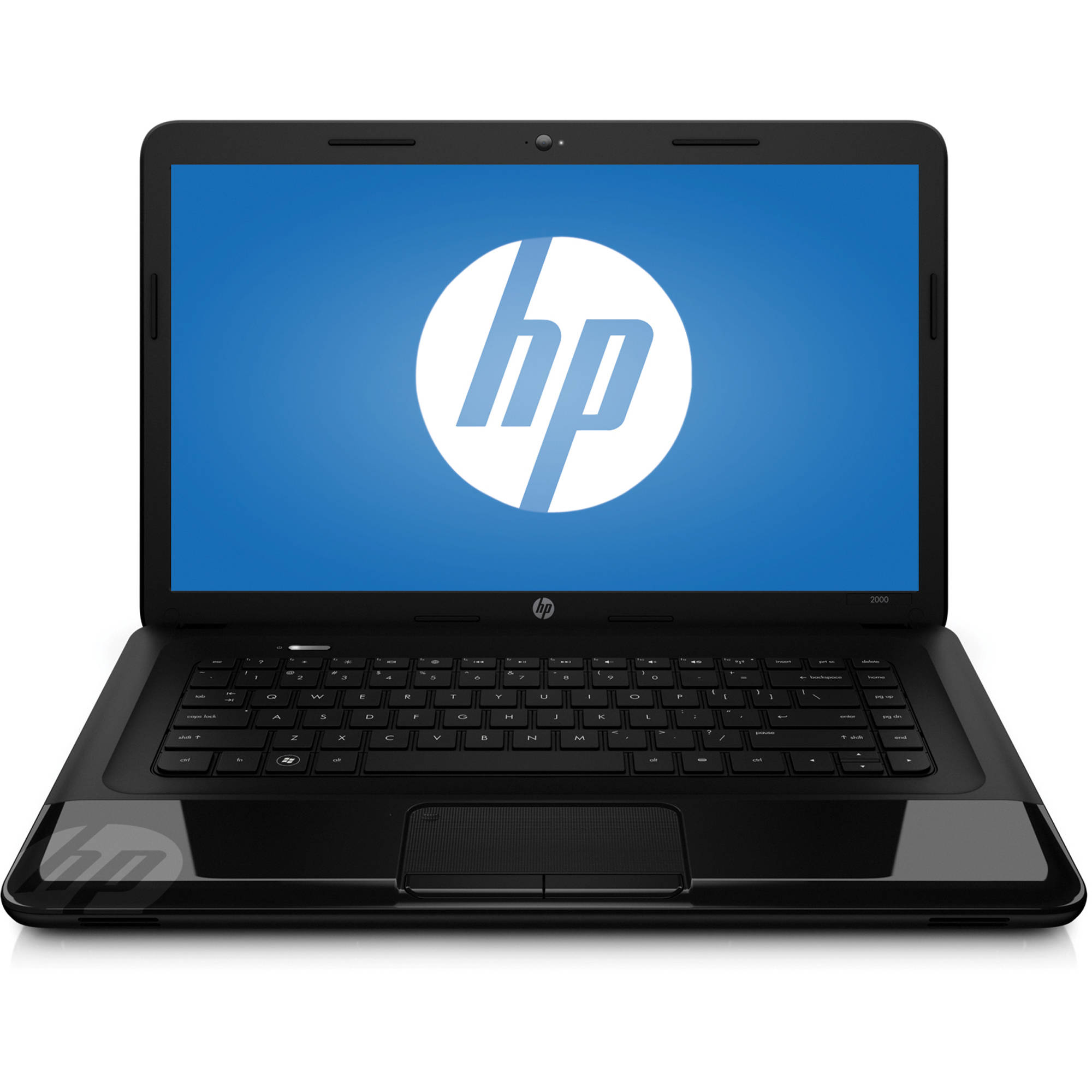 "HP 15.6"" 2000-2b89WM Laptop PC with Intel Core i3-2328M Processor and Windows 8"