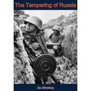 The Tempering of Russia - eBook