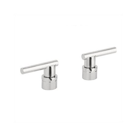 - Grohe Atrio Lever Handles for Kitchen / Bar and Lavatories (Set of 2)