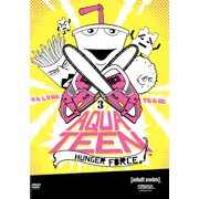 Aqua Teen Hunger Force, Vol. 3 (Full Frame) by Turner Home Entertainment