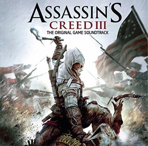 Assassin's Creed III (Original Game Soundtrack)
