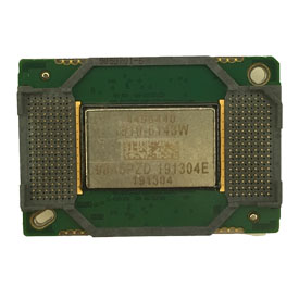 Replacement for MITSUBISHI WD-73C11 DMD DLP CHIP