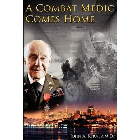 A Combat Medic Comes Home ()
