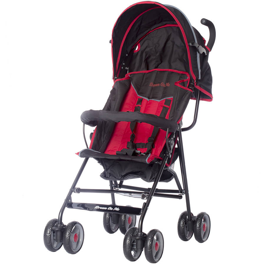 Dream On Me Galaxy Stroller, Choose Your Color