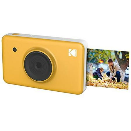 Kodak Mini SHOT Wireless 2 in 1 Instant Print Digital Camera ...