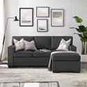 Bradford Reversible Sectional Sofa
