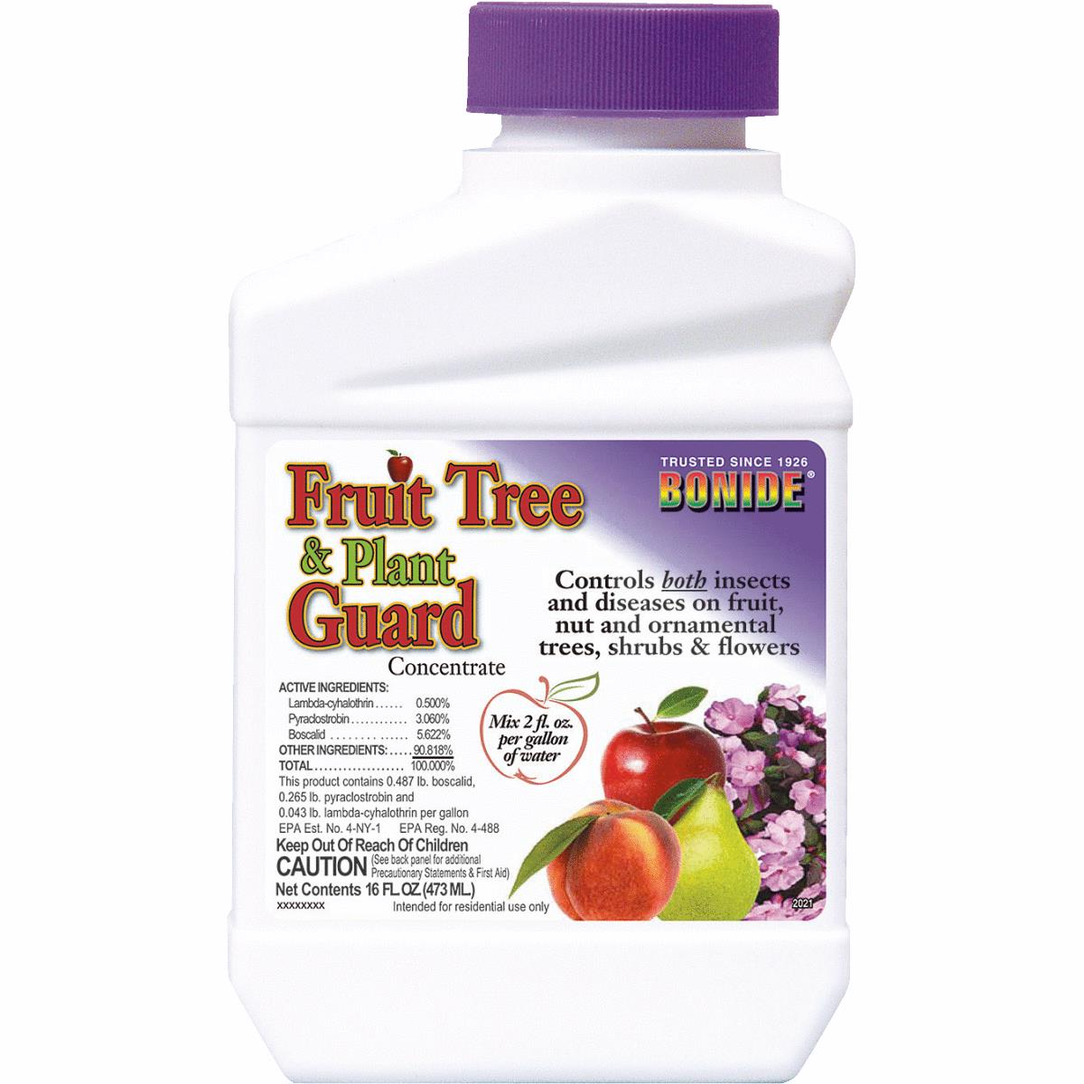 Bonide Plant Guard Fruit Tree Insect Control