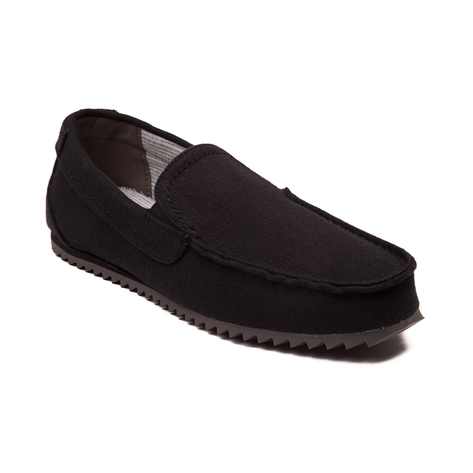 Click here to buy GBX Harpoon Black Casual Shoe by GBX.