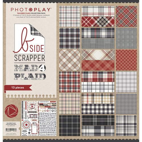 "Photo Play Collection Pack, 12"" x 12"""