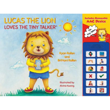 Tiny Love Wonder Wheel (Lucas the Lion Loves the Tiny)