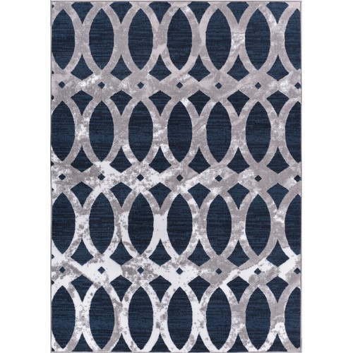 Well Woven Dulcet Exotic Modern Area Rug