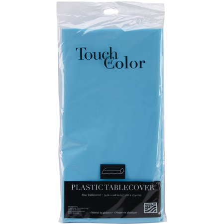 Plastic Tablecover, 54