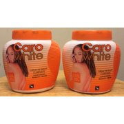 Lightening Beauty Cream 500 ml (2 Large Jars) By Caro White