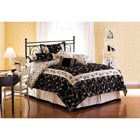 Better Homes And Gardens Tribeca 4 Piece Comforter Set