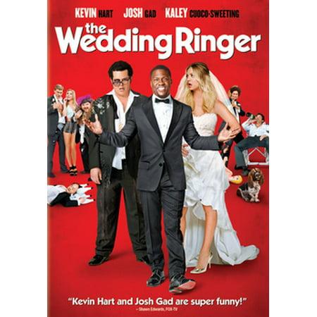 The Wedding Ringer (DVD) (Four Weddings Halloween Wedding)