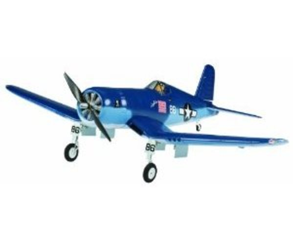 Flyzone Corsair F4U-1A Select Scale Tx-R RC Airplane by Flyzone
