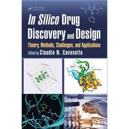 In Silico Drug Discovery And Design  Theory  Methods  Challenges  And Applications